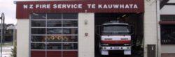 Te Kauwhata Volunteer Fire Brigade