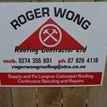 Roger Wong Roofing Contractor